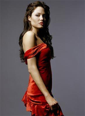 Angelina Jolie - 18